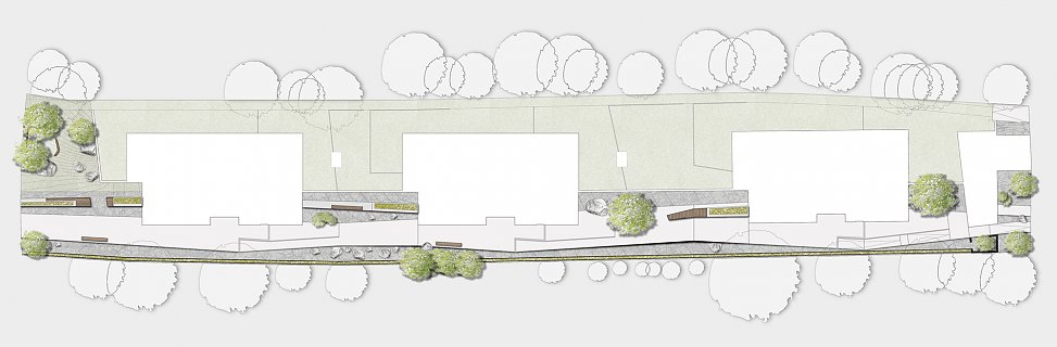 illustrative site plan